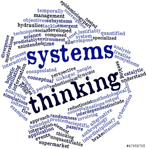 Systems Theory (Russell Ackoff)